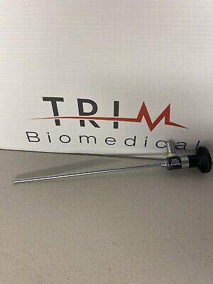Karl Storz 7200 C Hopkins 70 Degrees 4mm Arthroscope Rigid Scope