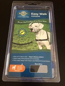Easy Walk Harness - small