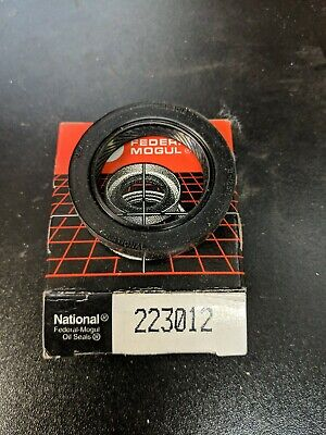 National Federal Mogul 223012 Input Shaft Seal- Manual Trans