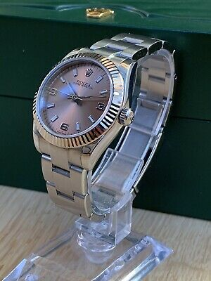 Midsize Rolex Oyster Perpetual - 177234