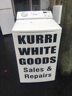 Fridges freezers repairs and sales