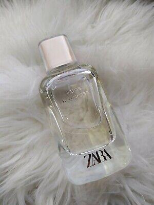 🎀ZARA NUDE BOUQUET 100ml Eau De Perfume EDP🎀