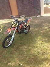 KTM 2014 good condition Hallett Cove Marion Area Preview