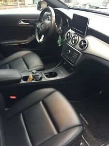 Location Mercedes GLA 2015 Excellent état