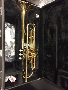 Two Yamaha Bb Trumpet for sale!