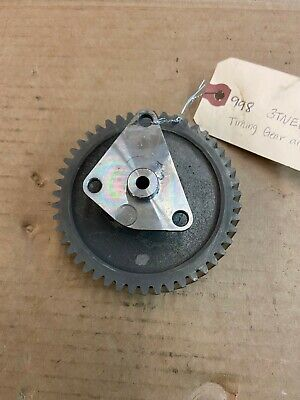 Yanmar 3tne66k Timing Gear And Shaft