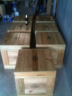 SIC WOODEN FURNITURE Man cave style Burleigh Heads Gold Coast South Preview