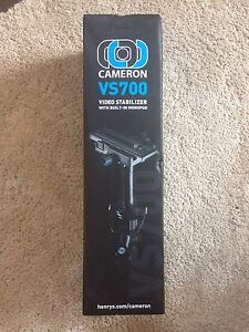 Cameron VS700 video stabilizer brand new