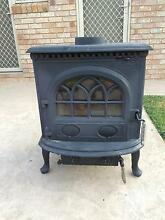 Woodheater Dubbo 2830 Dubbo Area Preview