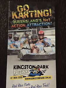 Kingston park raceway tickets Strathpine Pine Rivers Area Preview