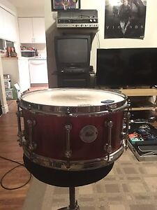 Limited edition pearl snare drum Kingston Kingston Area image 1