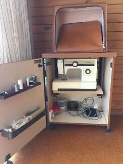 Sewing machine in excellent condition