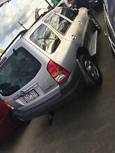 2002 Mazda Tribute Wagon- 1 year registration Cranbourne East Casey Area Preview