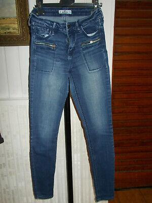 Venta De Pantalones Hollister Skinny Segunda Mano