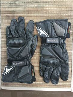 Teknic Keprotc Leather Gloves