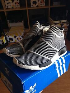 Adidas NMD City Sock OG Sz 10US Winthrop Melville Area Preview