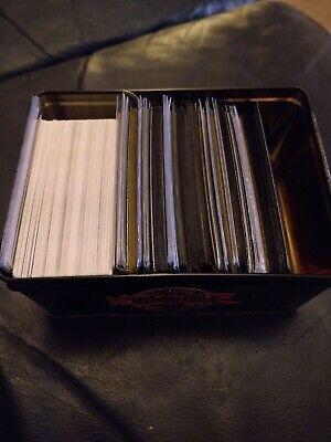 YuGiOh 250 Mint Condition Rare Super Ultra Rare Secret Rare and Ghost Rare Cards