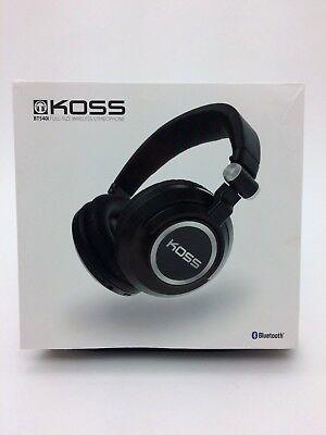 Koss BT540i Full-Size Wireless Stereophone