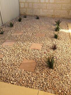 Soils/Sands/Gravels/Mulch DELIVERED