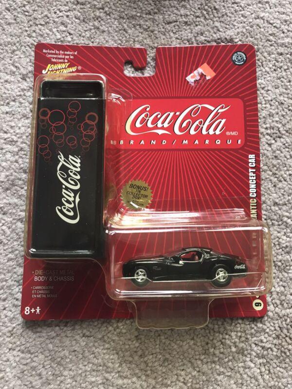 Coca Cola Cars