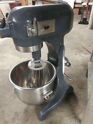 Hobart A200 20qt Commercial Mixer A-200 20 Quart
