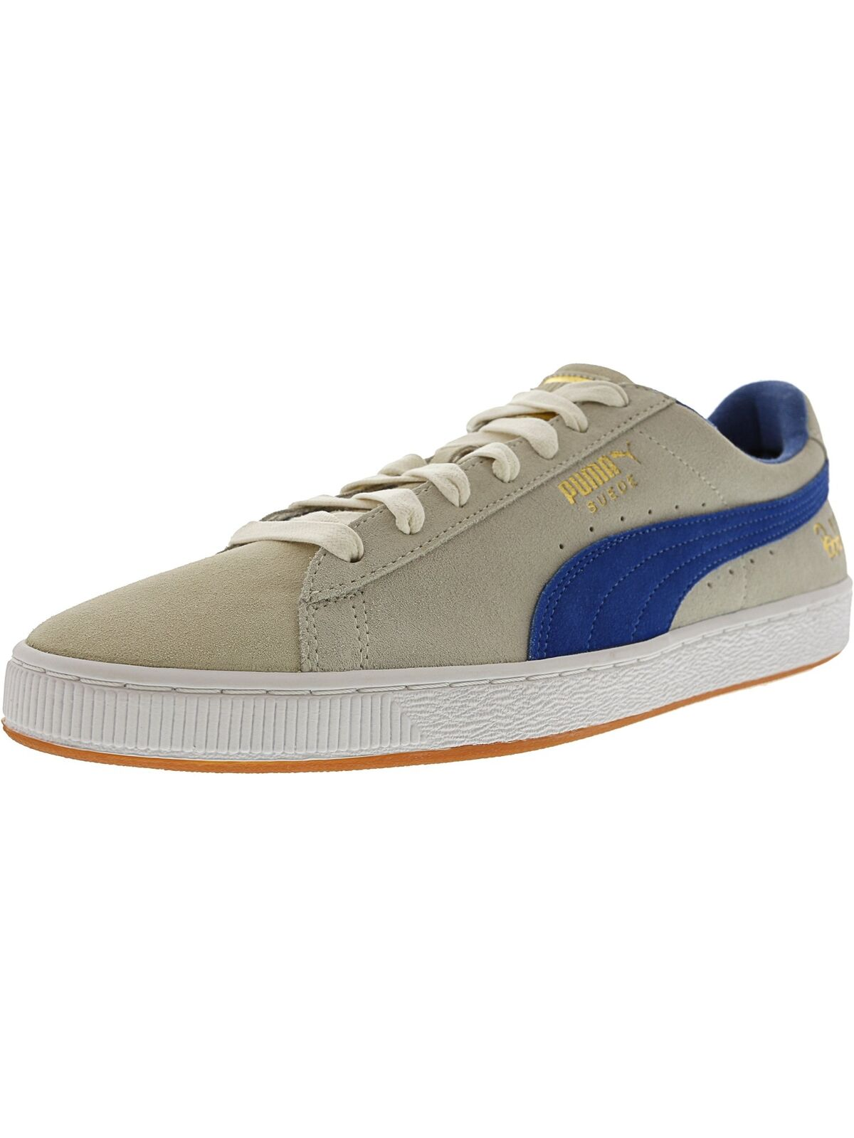 Puma Men's Suede Classic X Bobbito Ankle-High Fashion Sneaker
