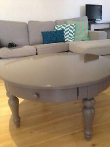 IKEA grey coffee table Bondi Eastern Suburbs Preview