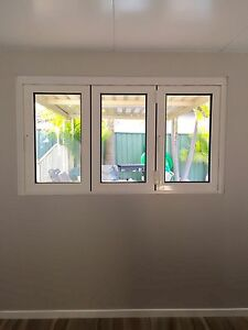 Aluminium Bifold Window South Penrith Penrith Area Preview