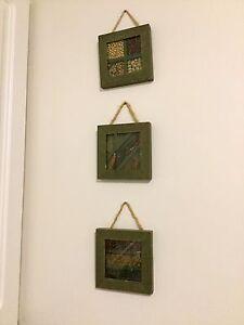 Decorative Kitchen Frames