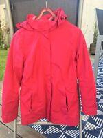Regenjacke Allwetter Outdoor Jacke Mantel Damen Tchibo neuwertig Nordrhein-Westfalen - Kamen Vorschau