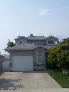 Cozy home for rent, 42 Chilcotin Cres W