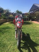 2014 Honda CRF 150R big wheel Butler Wanneroo Area Preview