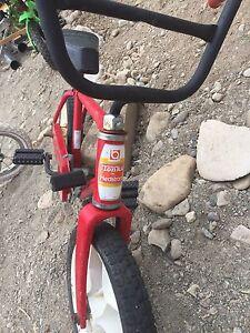 Tonka single speed kids bike