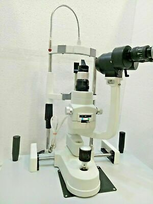 Slit Lamp Zeiss Type With Accessories Free Shipping