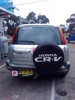 2000 Honda CR-V SUV Raymond Terrace Port Stephens Area Preview