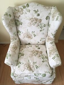 Couch and Chair set for sale