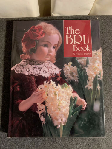 THE BRU BOOK by Francois Theimer (1991 HC)