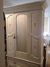 Wardrobe FRENCH IMPORTED Milsons Point North Sydney Area Preview