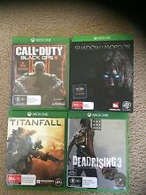 Xbox One games Iluka Joondalup Area Preview