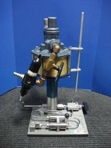 MICROFLUIDICS CORPORATION 110T MICROFLUIDIZER PROCESSOR 110-T 110
