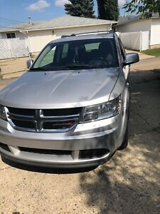 2013 DODGE JOURNEY (ONLY 70,000 KMS)