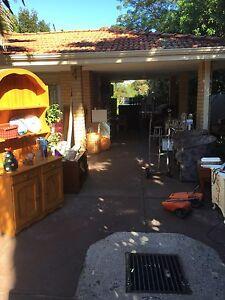 GARAGE SALE O'Connor Fremantle Area Preview