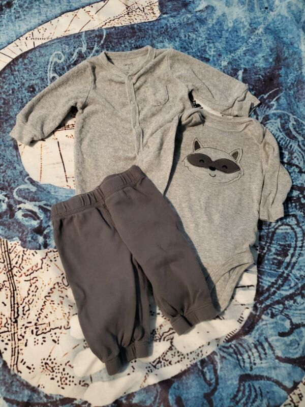 3 month baby boy clothes lot