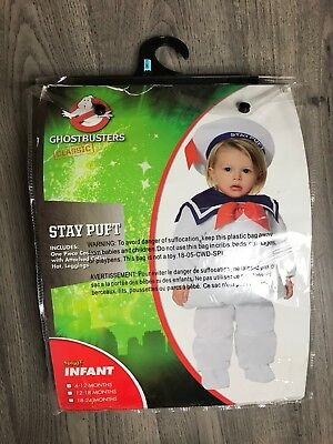 Baby Belly Stay Puft Marshmallow Costume - - Stay Puft Costume Baby