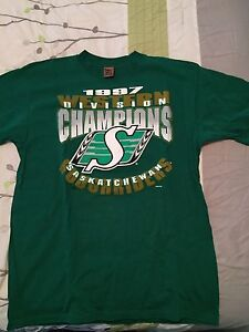 Riders 1997 West Div Champs T-Shirt