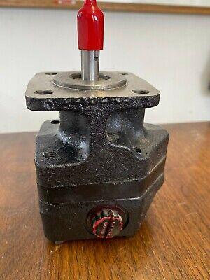 4 Gpm Hydraulic Pump