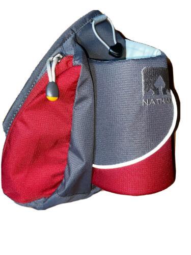 Nathan Human Propulsion Lab Water Bottle Holder Belt Triangl
