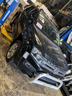 Wrecking 2011 Volkswagen Amarok Dual Cab Ute Ultimate TDI