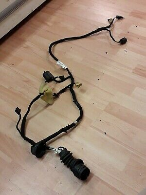 FORD GALAXY MK2 FRONT DOOR WIRING LOOM/HARNESS DRIVER RIGHT OSF 2000-2006