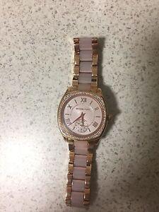 Michael Kors Rose Gold Watch Morphett Vale Morphett Vale Area Preview